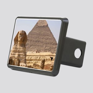 PYRAMID EGYPT Rectangular Hitch Cover