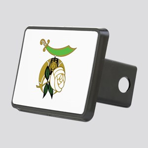 Daughters of the Nile Hitch Cover