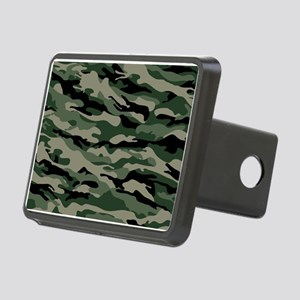 Army Camouflage Hitch Cover