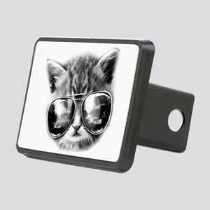 COOL CAT Rectangular Hitch Cover