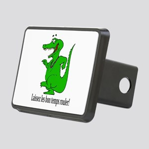 LaissezlesLTShirt Rectangular Hitch Cover
