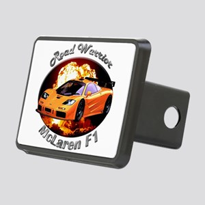 McLaren F1 Rectangular Hitch Cover