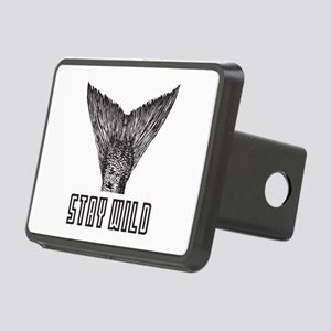 Stay Wild Hitch Cover