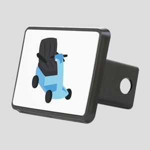 Scooter Hitch Cover