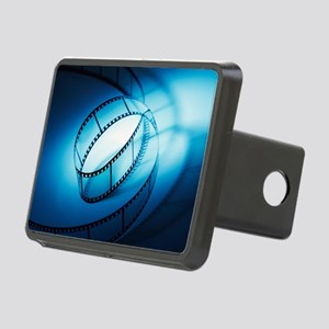 Photographic film Rectangular Hitch Cover