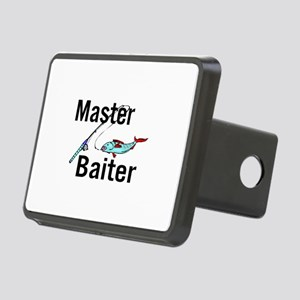 Master Baiter Rectangular Hitch Cover