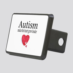 Autism Makes The Heart Grow Fonder Rectangular Hit