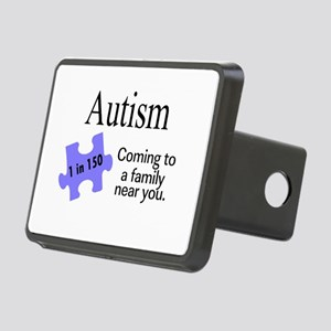 Autism, Coming To A Family Near You Rectangular Hi