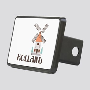 HOLLAND Hitch Cover