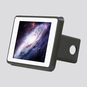 Milky Way Rectangular Hitch Cover