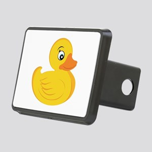Rubber Ducky Hitch Cover