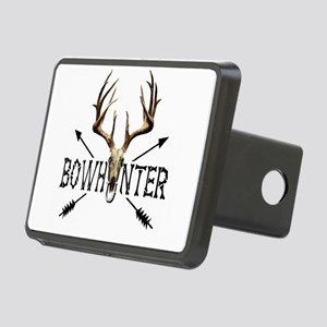 deer bow hunter Hitch Cover