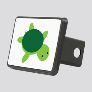 Turtle Rectangular Hitch Cover
