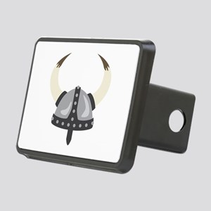 Viking Helmet Hitch Cover