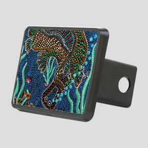 Platypus Adventure Rectangular Hitch Cover