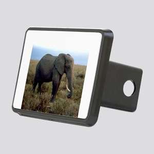 Elephant Hitch Cover