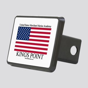 KP Ensign Rectangular Hitch Cover