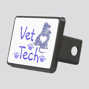 Vet Tech #110 Hitch Cover