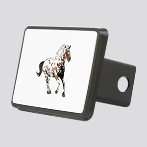 APPALOOSA HORSE Hitch Cover