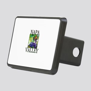 Napa Valley Rectangular Hitch Cover
