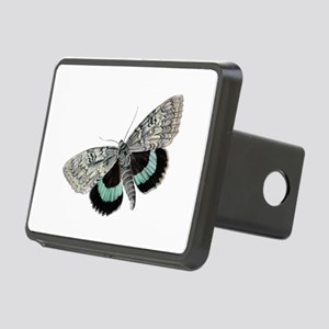 Moth Rectangular Hitch Cover