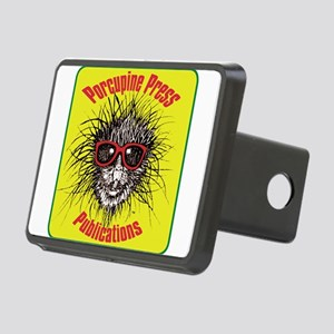 Porcupine Press Publications Hitch Cover