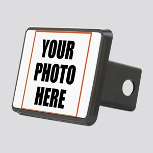 YOUR PHOTO HERE Hitch Cover