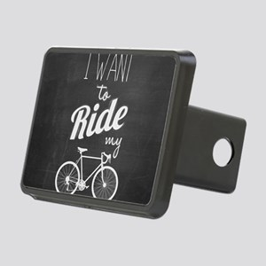Bicycle Hitch Cover