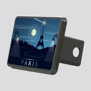Paris Hitch Cover