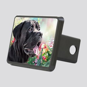 Cane Corso Painting Hitch Cover