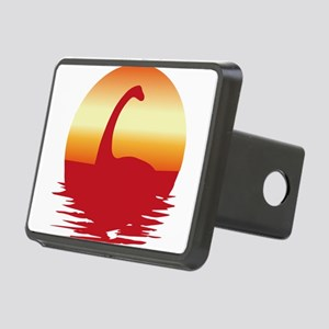 Nessie Rectangular Hitch Cover