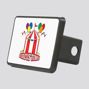 Circus Time Hitch Cover