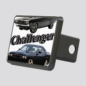 AD31 CP-24 Rectangular Hitch Cover