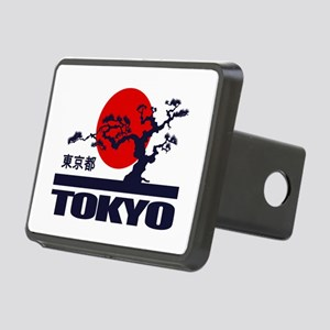 Tokyo 2 Hitch Cover