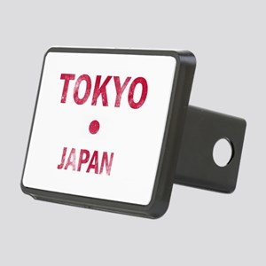Tokyo Japan Designs Rectangular Hitch Cover