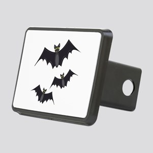 Vampire Bats Hitch Cover