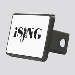 iSING Microphone Performer Rectangular Hitch Cover
