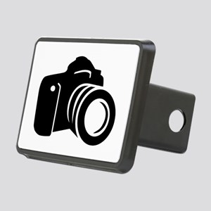 Photo reflex camera Rectangular Hitch Cover