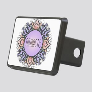 Namaste Hitch Cover