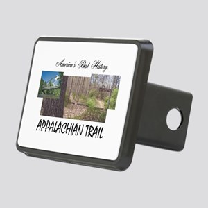 Appalachian Trail Americab Rectangular Hitch Cover