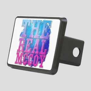 the real McCoy Rectangular Hitch Cover