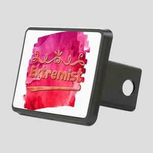Extremist Rectangular Hitch Cover