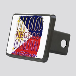 Bacolod Negros Occidental Rectangular Hitch Cover
