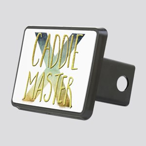 Caddie Master Rectangular Hitch Cover