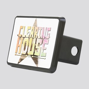 Clearing House Rectangular Hitch Cover