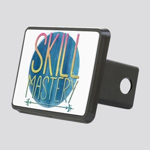 Skill Mastery Rectangular Hitch Cover
