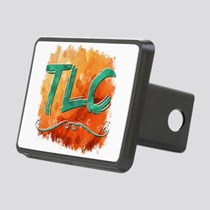 Tlc Rectangular Hitch Cover