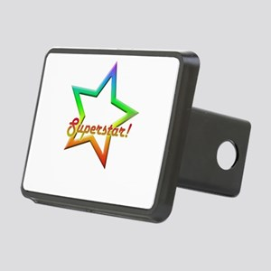 Superstar Rectangular Hitch Cover