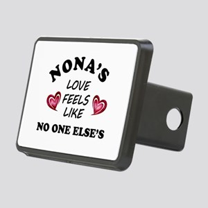 Nona's Love Rectangular Hitch Cover