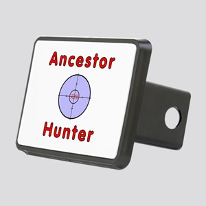 Ancestor Rectangular Hitch Cover